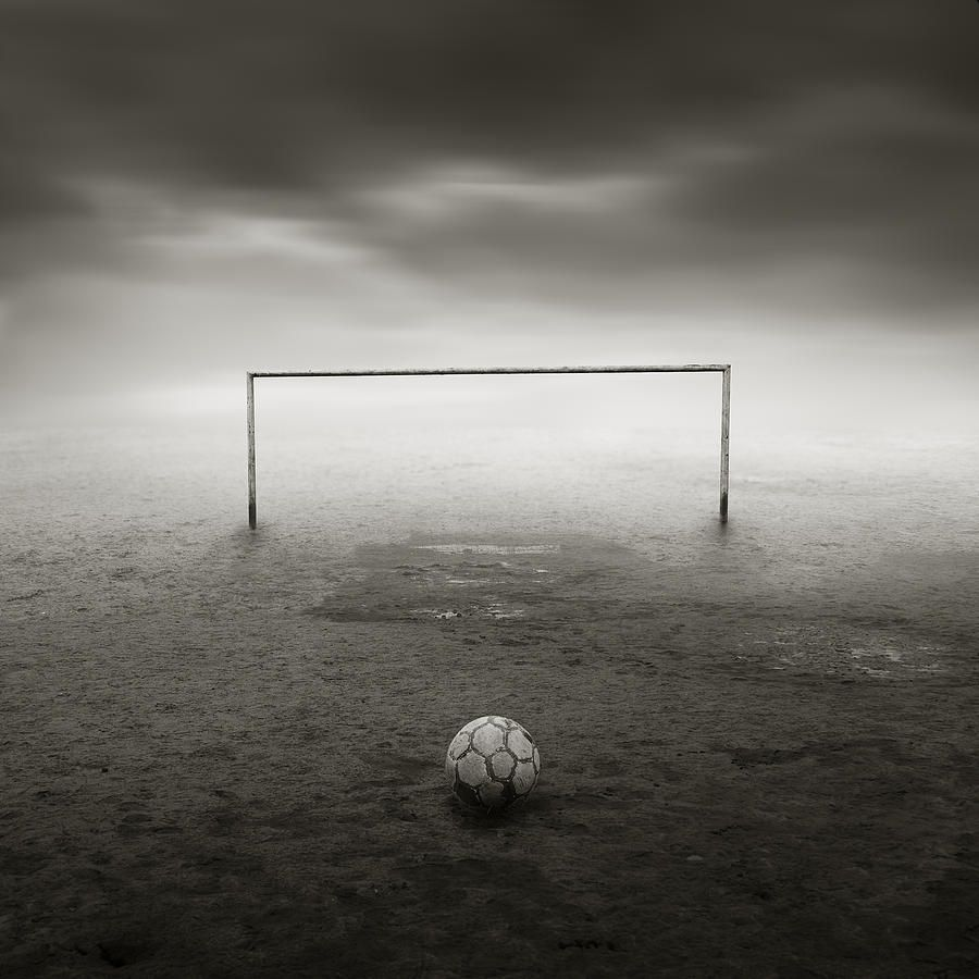 Goool Photograph  - Goool Fine Art Print