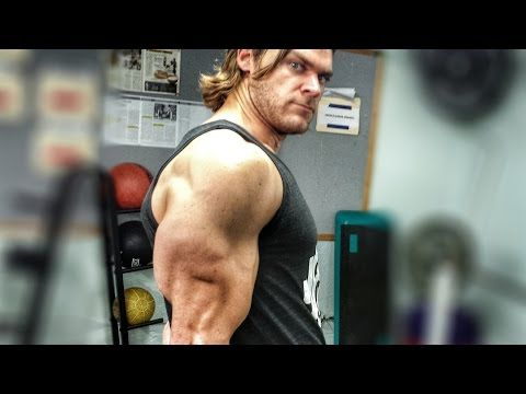 Arms Day Biceps \ Triceps Gym Workout - Buff Dudes - YouTube Hard - fresh arnold blueprint training review