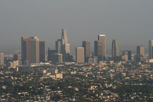 My Favorite City Los Angeles Modern Era Meets History Of La In Pictures By Luda Rosenbaum Places In America Richest In The World Pollution
