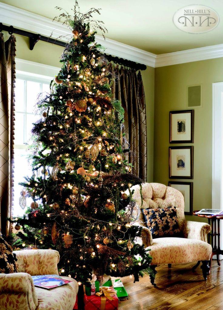BELLO ARBOLITO BELLOS ARBOLITOS!! Pinterest - southern living christmas decorations