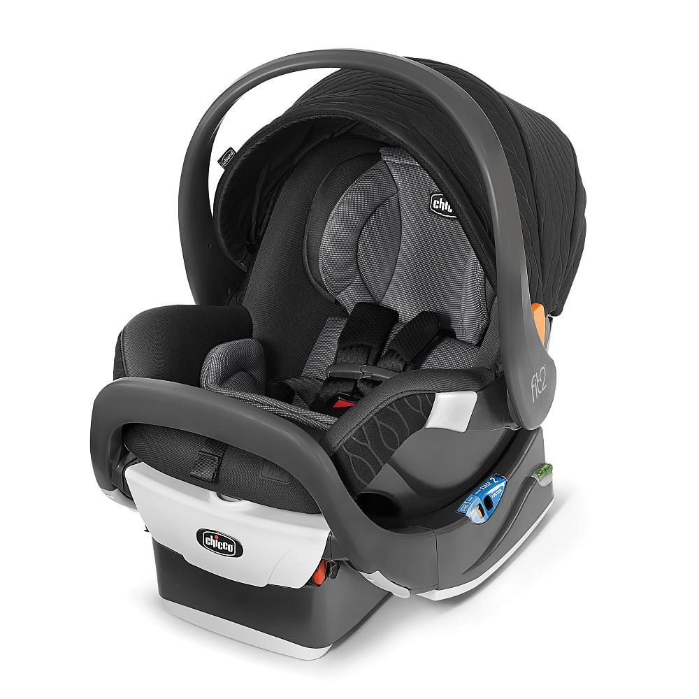 Chicco Rear Facing Infant Toddler Car Seat