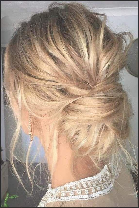 10 Hochsteckfrisuren Fur Mittellanges Haar Frisuren