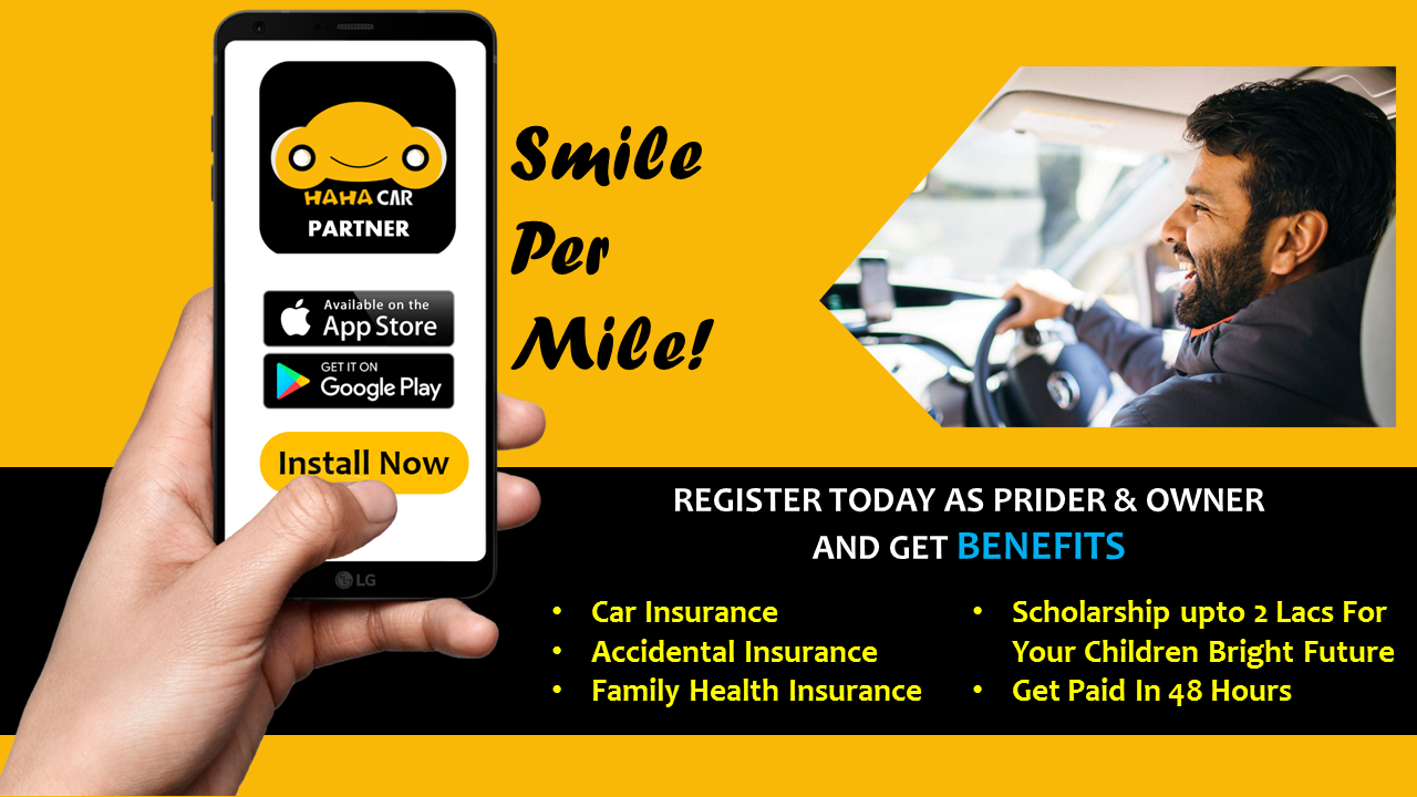 Register Today As Prider Owner And Get Benefits Car Insurance