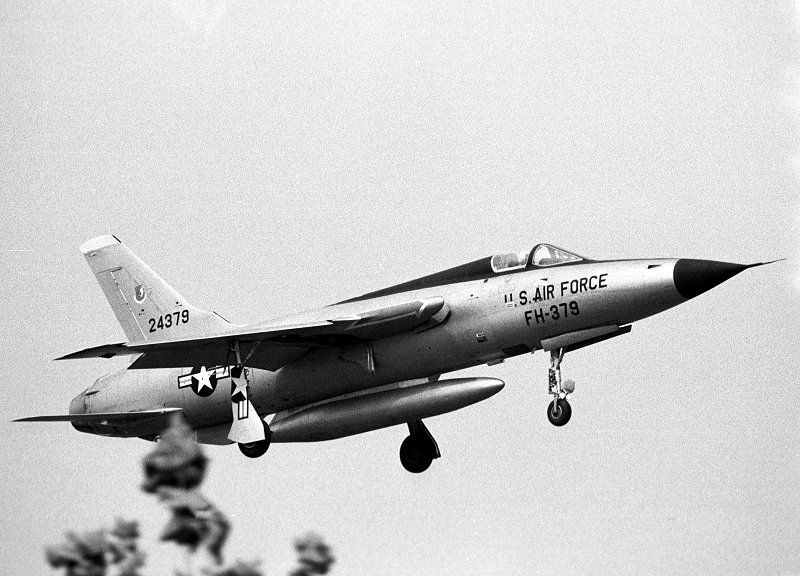 62 4379 F105d Status Combat Loss Base Squadron Korat Rtafb 421 Date Lost 661102 Country N Vietnam Mission Military Aircraft Military Jets Military Airplane