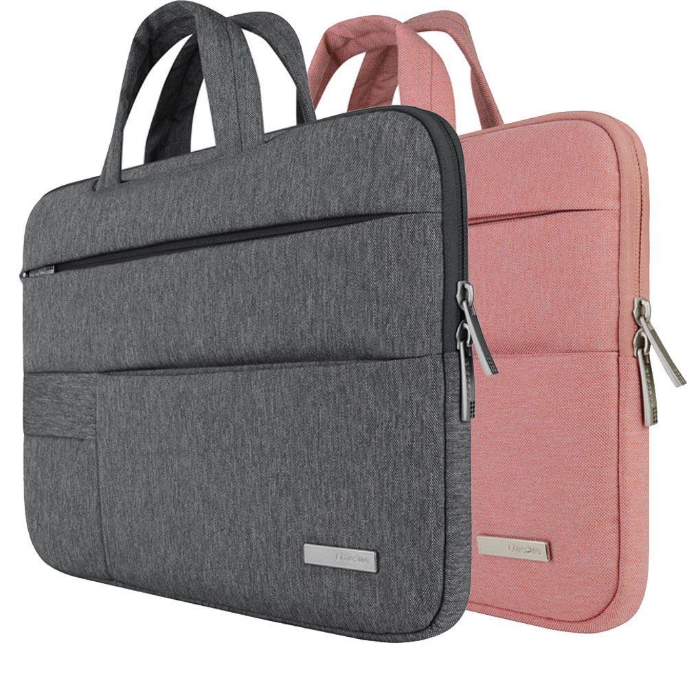 Men Women Portable Notebook Handbag Air Pro 11 12 13 14 15