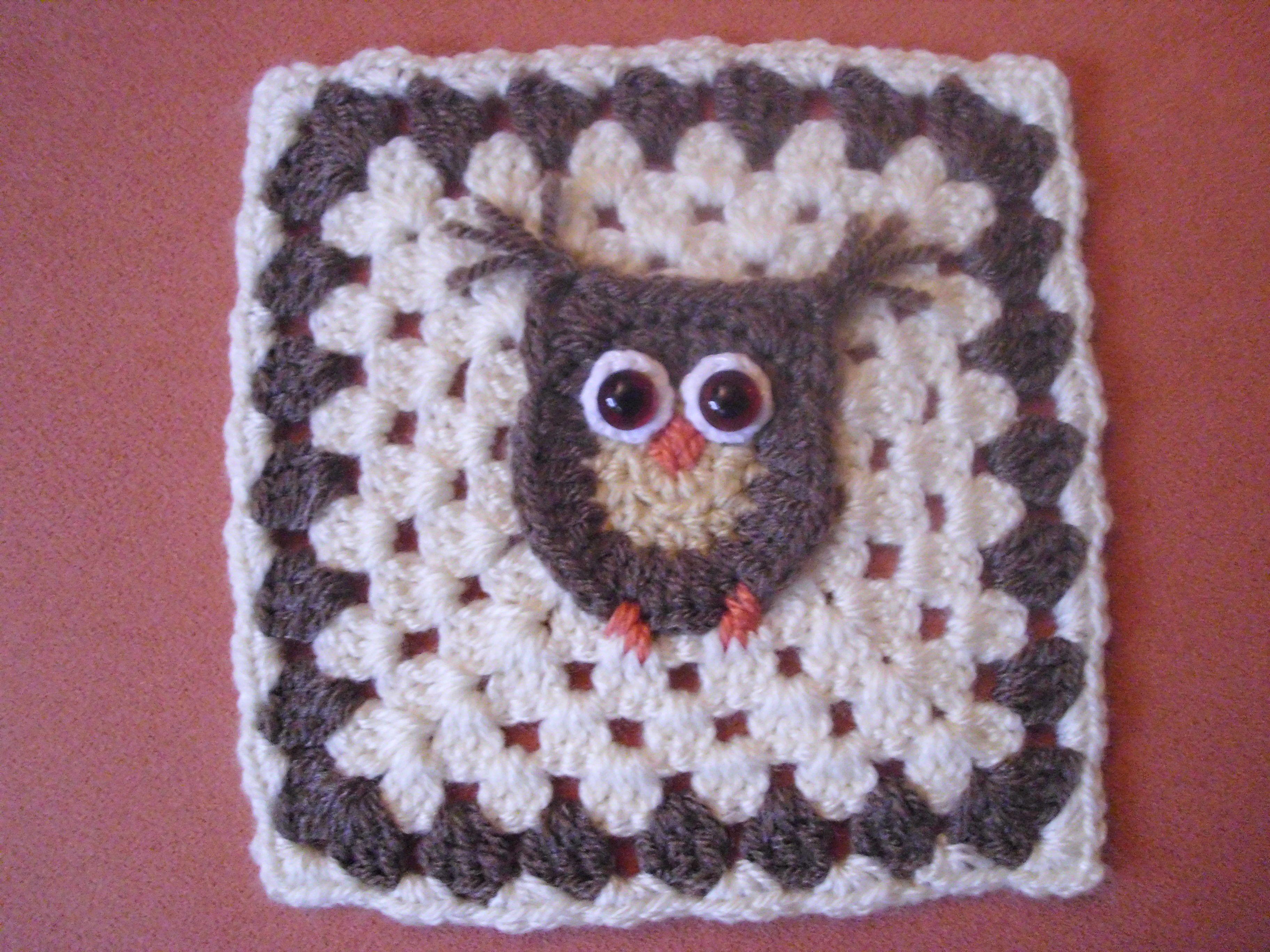 Babydecke Häkeln Eule Anleitung Google Suche Owl Always Love You