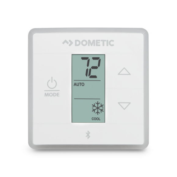 Dometic CT Bluetooth Thermostat Thermostat, Air