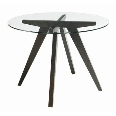 Sunpan Modern Apollo Dining Table   AllModern
