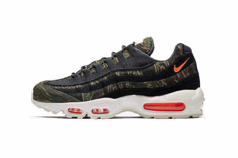 Nike Air Max 95 NRG Men's Shoe.