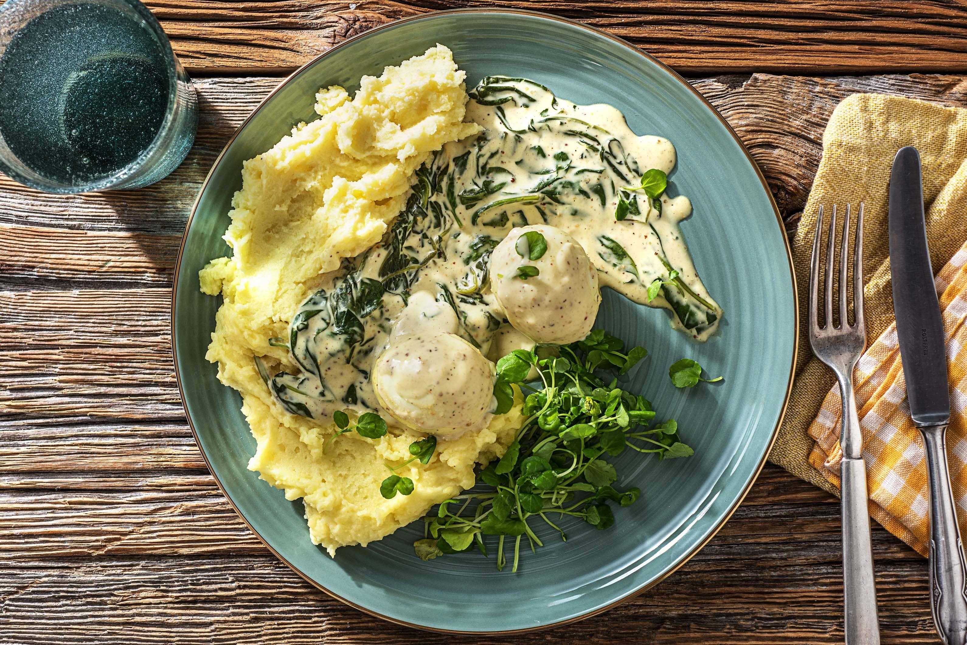 Pin auf C * Deutsche Küche 1