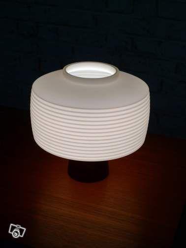 scandinavian mood Lampe Décoration Paris - leboncoinfr opaline et