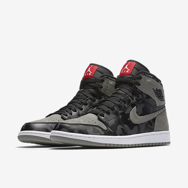 Air Jordan 1 Retro High Premium Men's Shoe