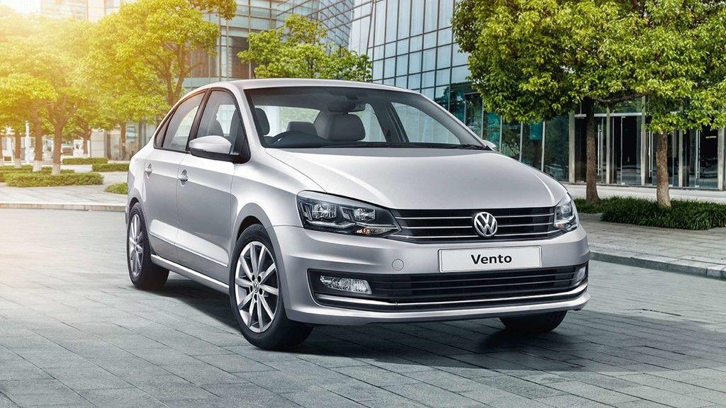 Los Volkswagen Vento Y Polo Hechos En India Pronto Estrenaran Facelift Volkswagen Vento Volkswagen Automoviles