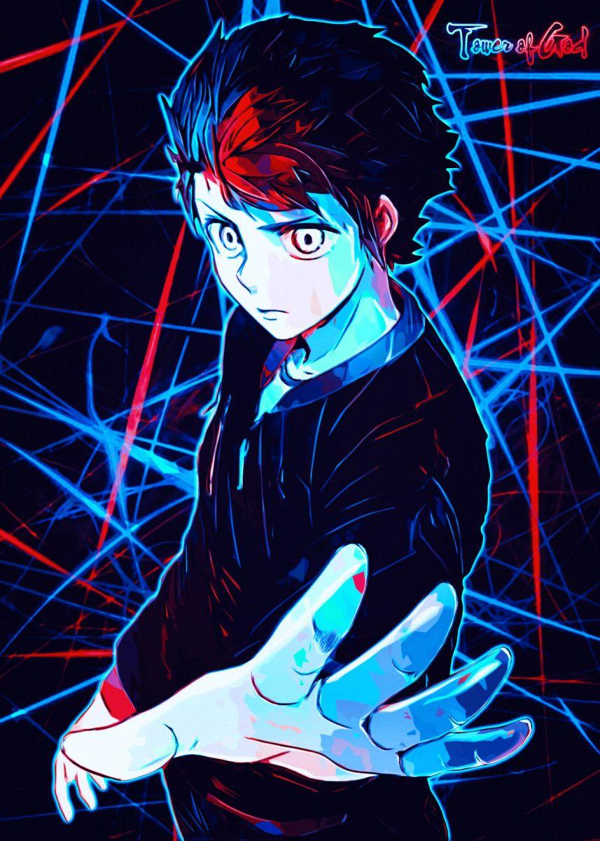 Anime / Cartoon / Games / Etc