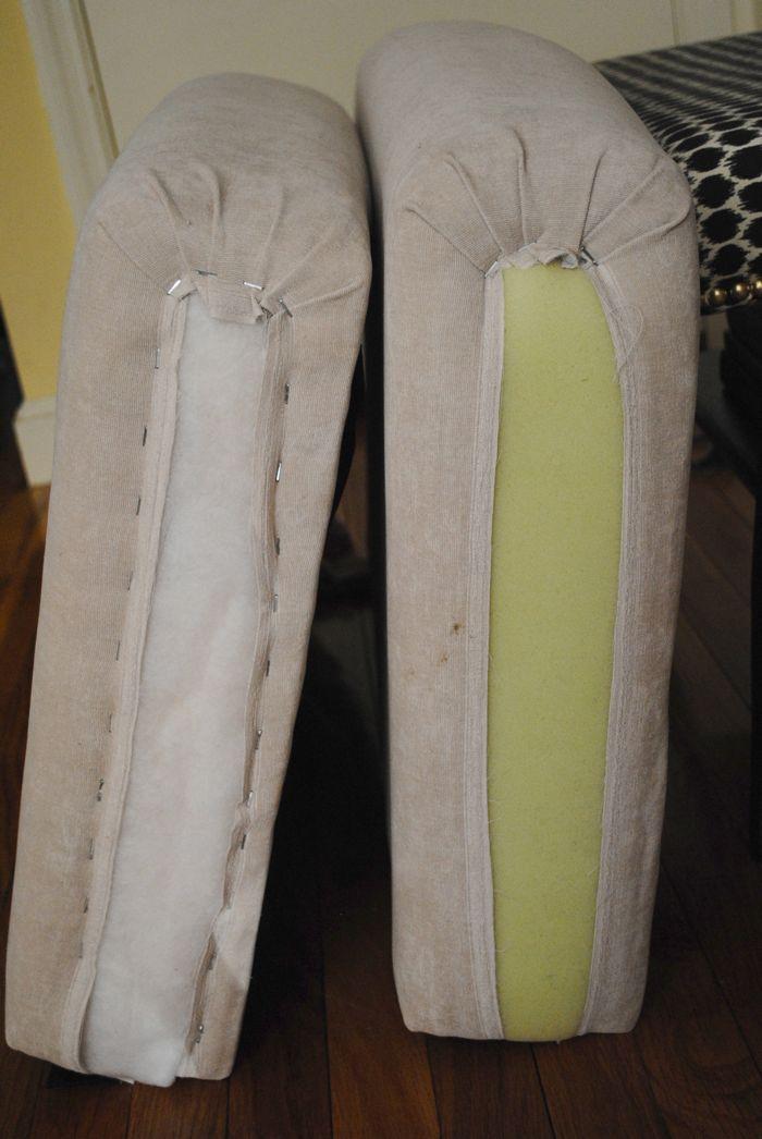Sofa Slipcovers DIY Sofa Reupholstery