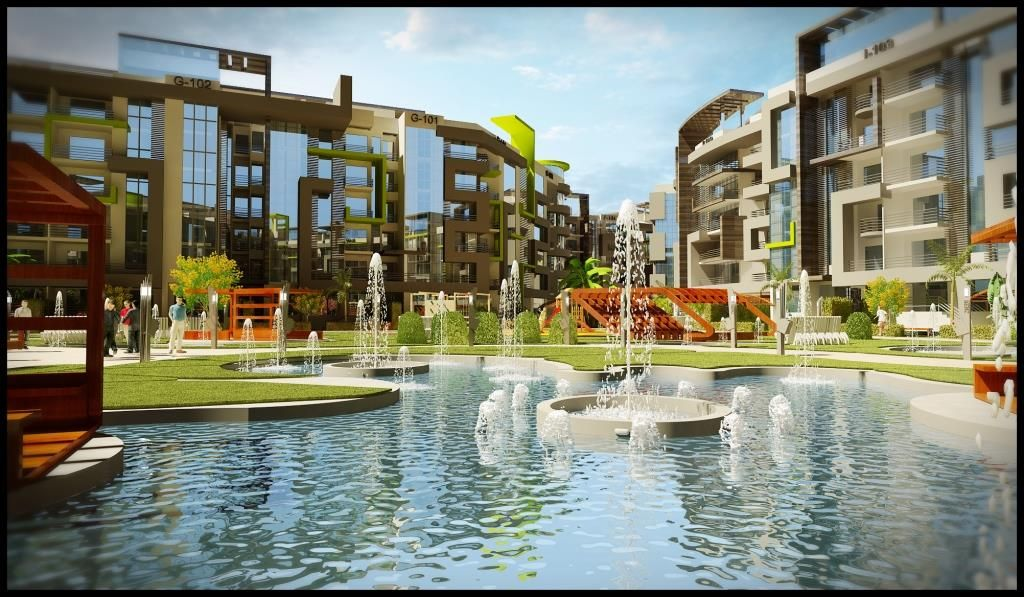 Kenz Compound 6th Of October Apartment For Sale 139 M Apartments For Sale Apartment Sale