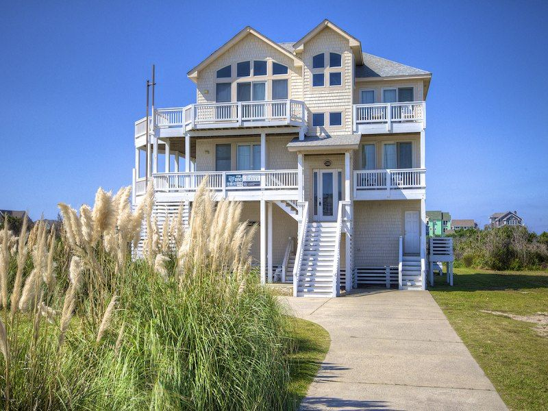 Outer Banks Vacation Rentals   Rodanthe Vacation Rentals   Dream Come True   929. Outer Banks Vacation Rentals   Rodanthe Vacation Rentals   Dream