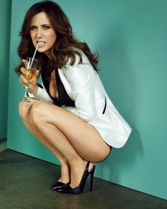 Image result for KRISTEN WIIG SEXY