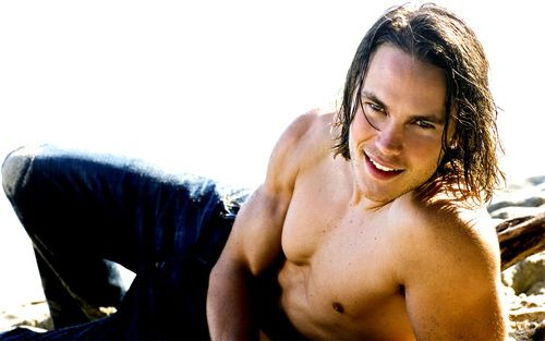 Tim Riggins <3 obsessed with Friday Night Lights