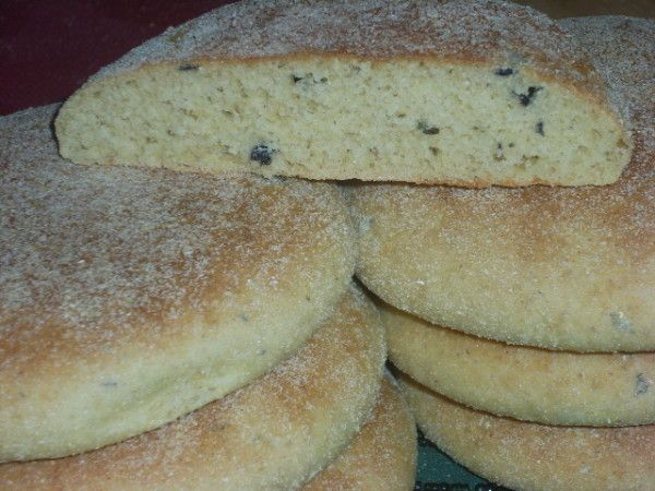 الخبز بالزيتون الاسود و الزعتر Le Blog De Oumkhalilwaadam Over Blog Com Food Bread Home Office Organization