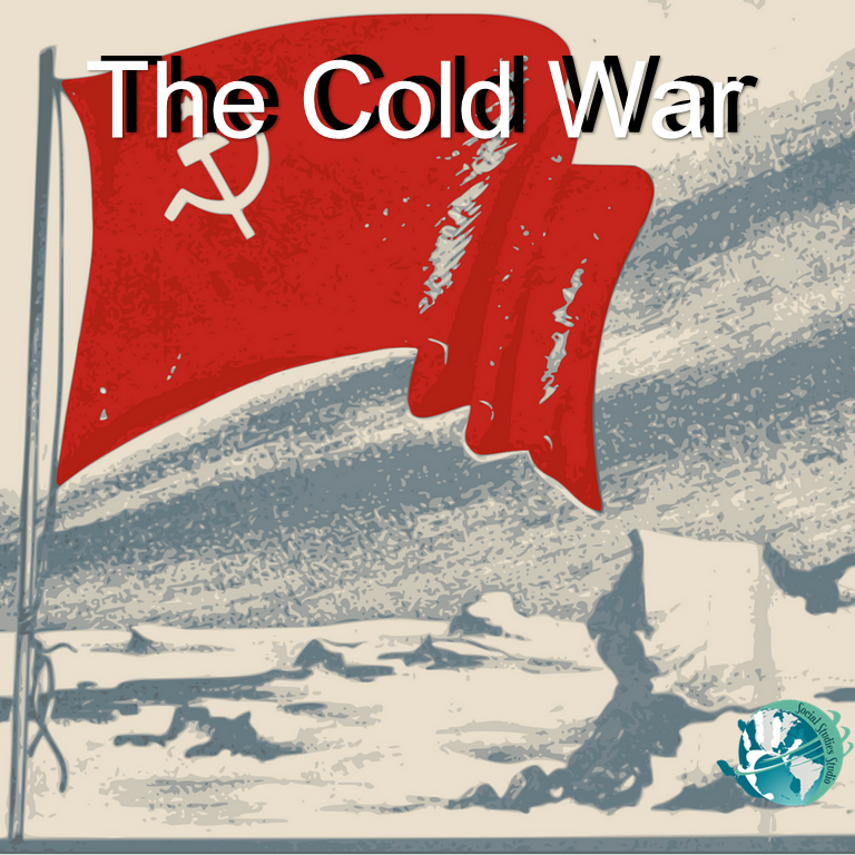 This 45-60 minute lesson plan is appropriate for teachers or to use as emergency sub plans. Brief short readings are included in the packet for students to analyze and complete a final activity about the Cold War. Everything is included for this lesson- ideal for grab and go! Like us on Facebook! https://www.facebook.com/Social-Studies-Studio-1118804474859091