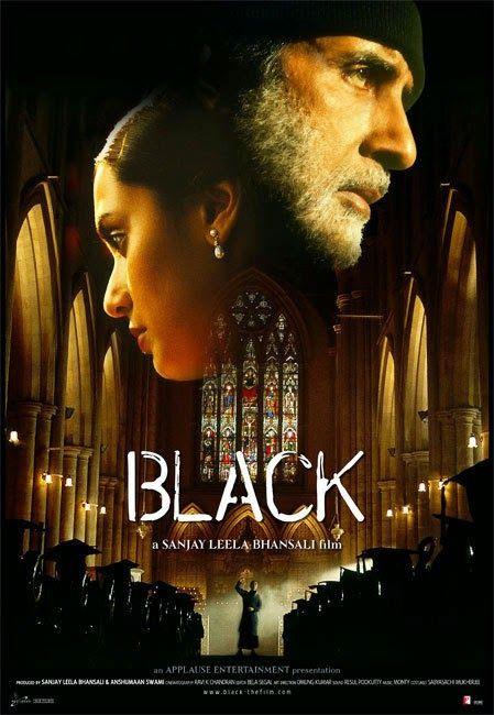 Atendiendo Necesidades Pelicula Recomendada Black Bollywood Movies Bollywood Posters Hindi Movies