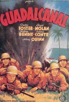 Download Guadalcanal Diary Full-Movie Free