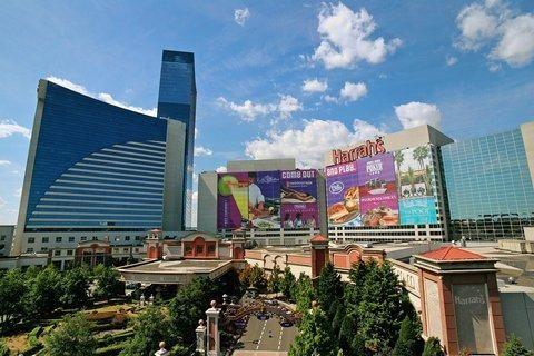 World Hotel Finder Harrah S Resort Atlantic City