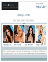 Cim las vegas escort services
