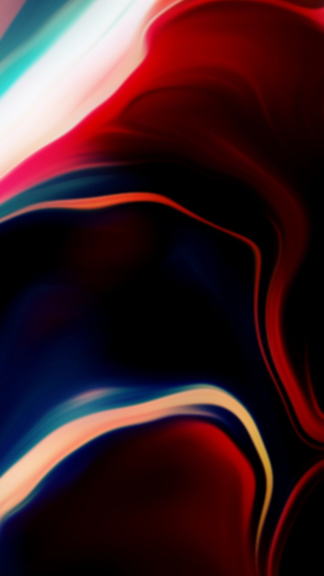 IPhone 8 Fluid Wallpaper