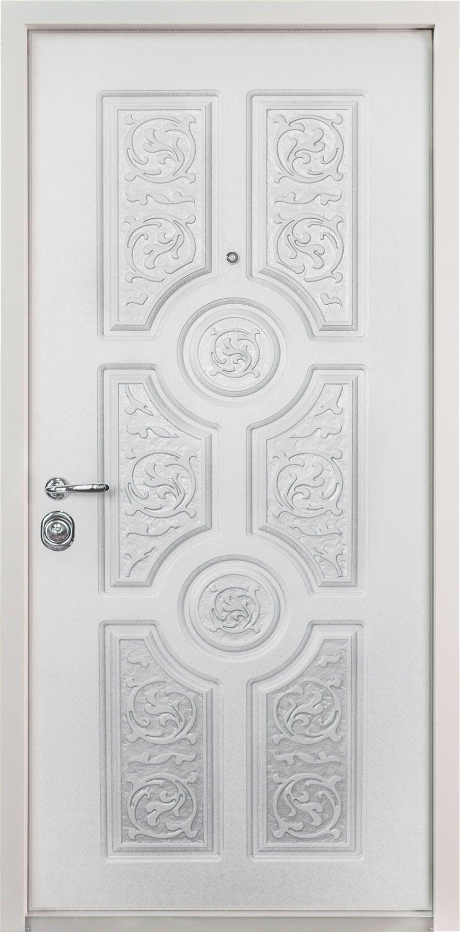 Versace - Exterior Door (Pre-hung Door Unit)  sc 1 st  Pinterest & Versace - Exterior Door (Pre-hung Door Unit)   Interior u0026 Exterior ... pezcame.com