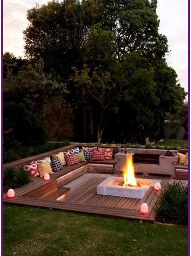 28 Firepit Patio Country Cottage Diy Circular Outdoor Entertaining Space Aoneperfume Backyard Backyard Seating Dream Backyard Diy backyard entertaining area
