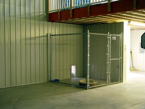 outdoor dogs kennels - Google Search | interesting things ...