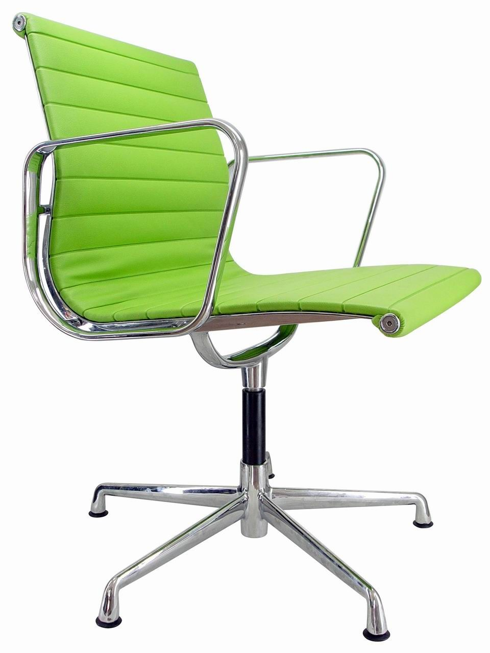 Image result for green eames office chair Adjustable