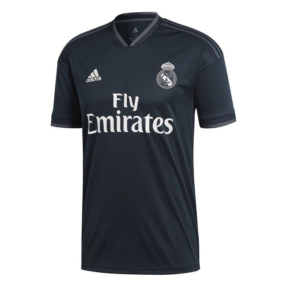 camiseta real madrid replica 2019