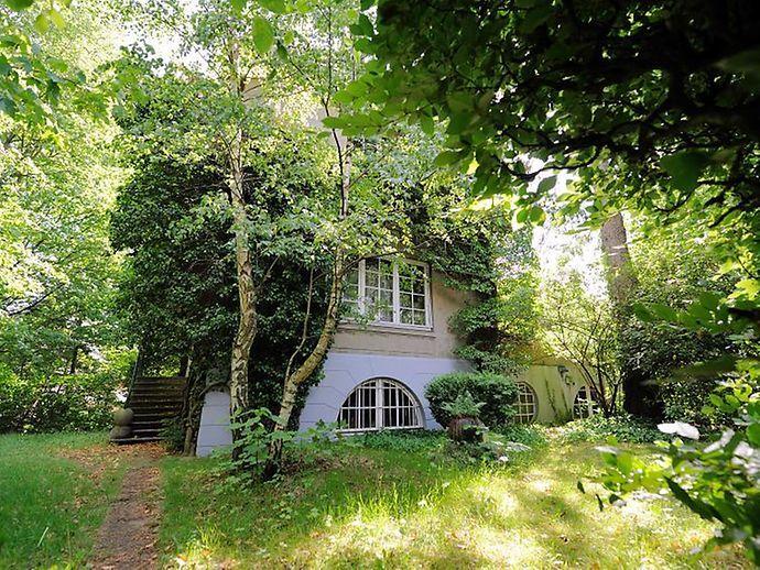 Richard Dehmel Haus