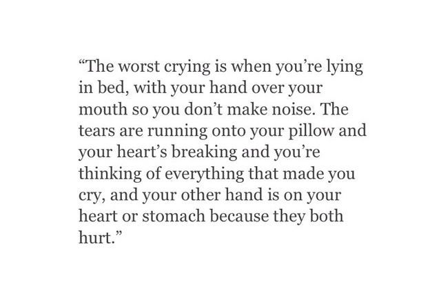 Pin On Sad Quotes