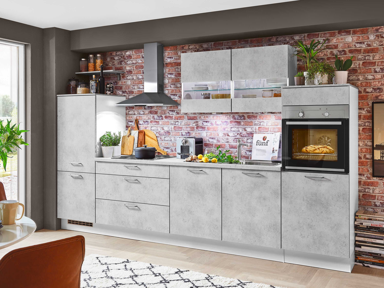 Einbaukuche Nobilia Speed Einbaukuche Kuche Kuchen Design