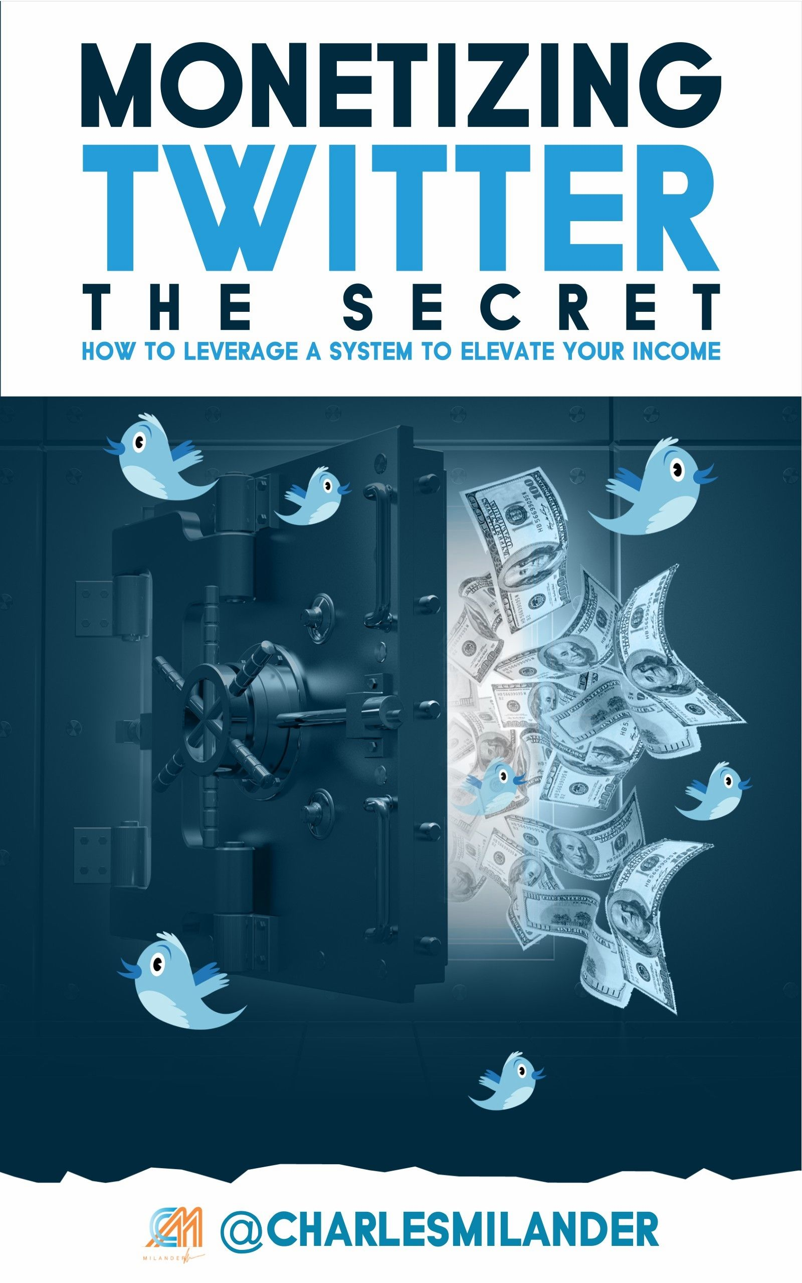 #1 and #2 in Amazon Best Seller. Now Available on http://amzn.to/2hGcMDx Are you ready to start MONETIZING (Making Money) on Social Media? The Secret never told for the first time reveal. The social media marketing expert Charles Milander gives you the tools you need to teach you how to leverage a system to elevate your income and make you a social media influencer.  The Secret to become successful on social media is to build a solid and consistent social media marketing strategy to..