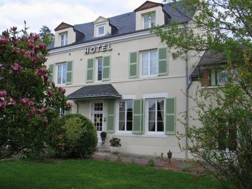 Hotel Des Bruyeres La Ferte Saint Aubin France Villa