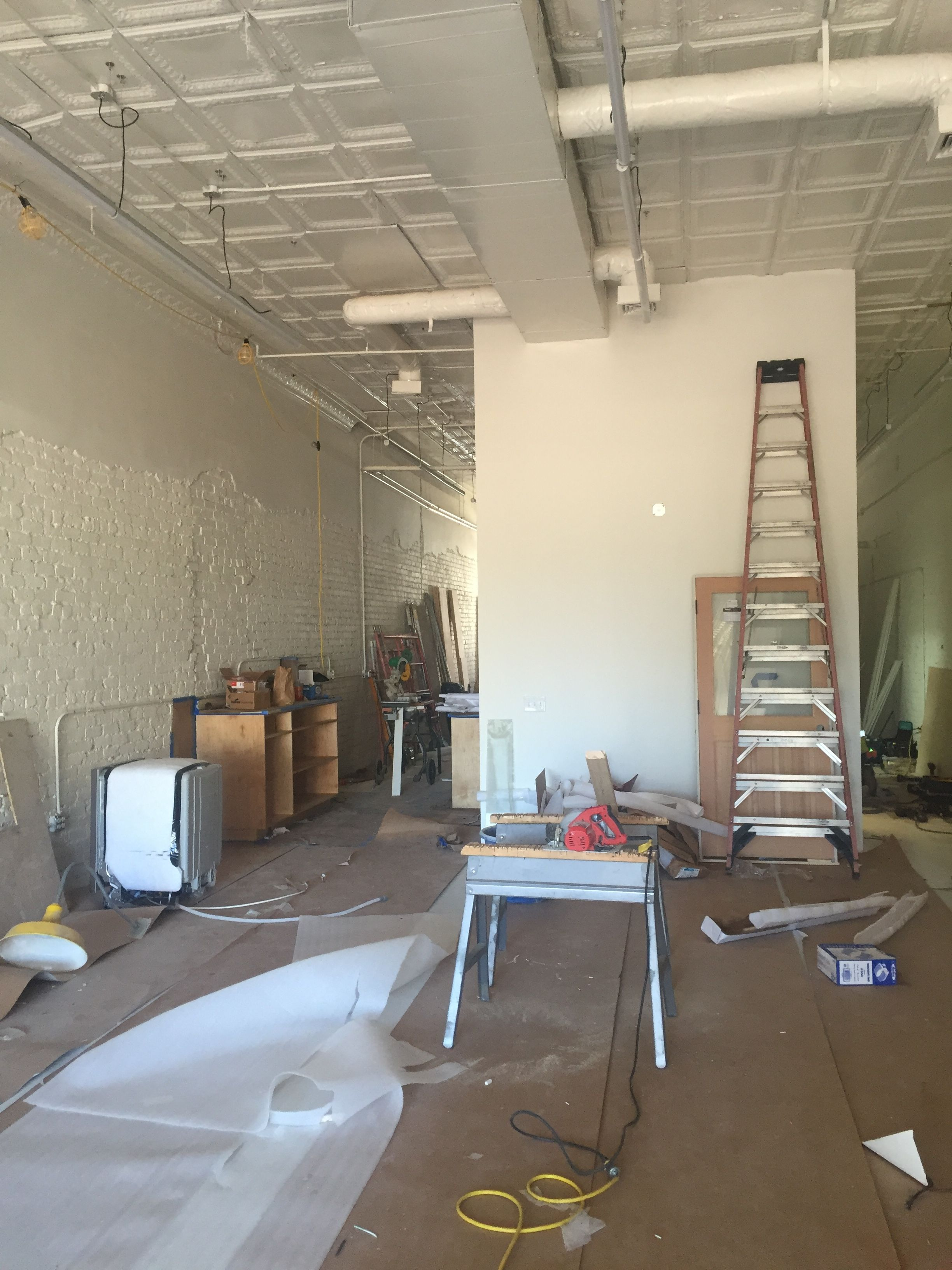 Coworking Space In Jackson, Mississippi.