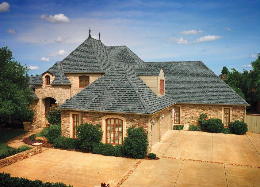 Gaf Camelot Williamsburg Slate Premium Asphalt Shingles Roofing Calculator Estimate Your Roofing Costs Roofingcalc Com Roof Shingles Roof Cost Roofing