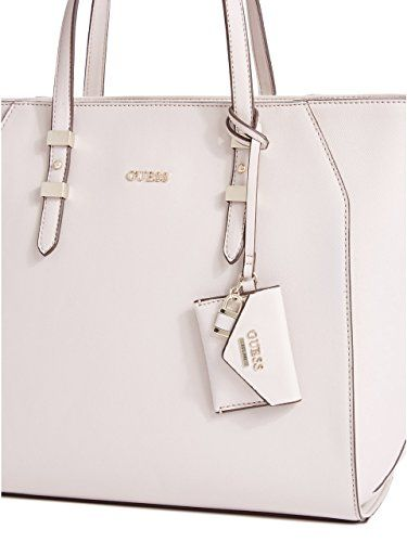 Guess Women S Gia Medium Tote Handbag