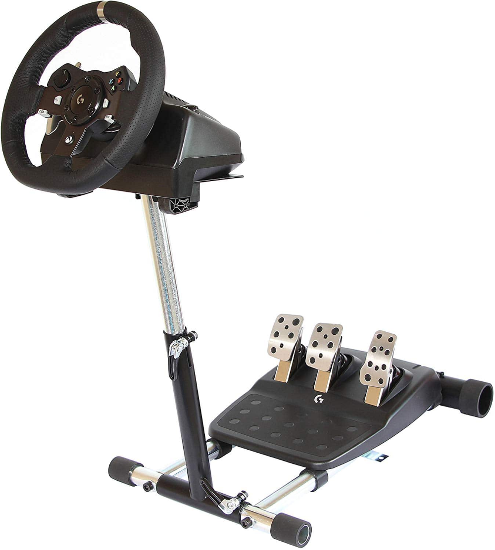 Top 10 Best Racing Wheel Stands in 2020 Racing wheel