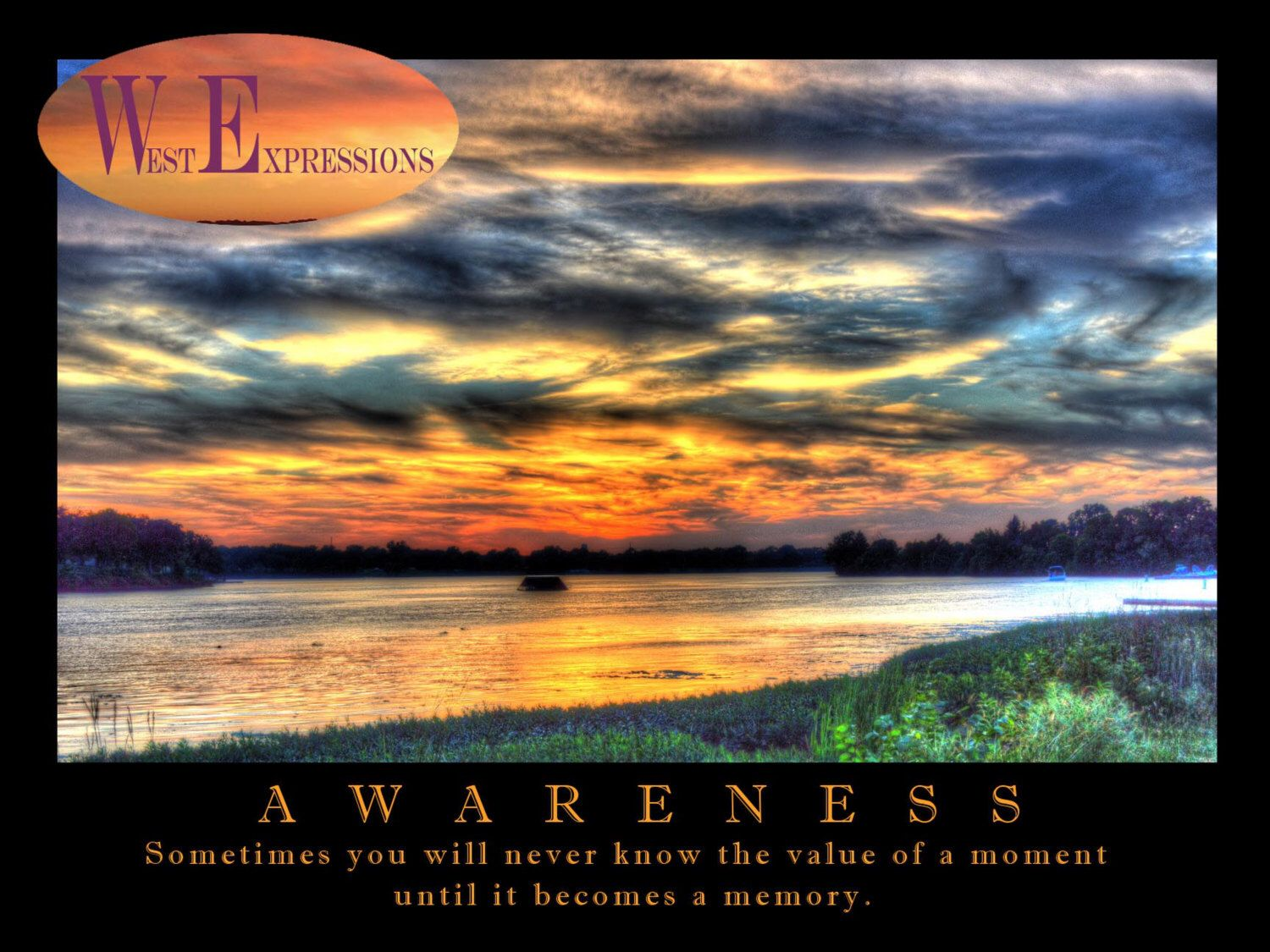 AWARENESS by WestExpression on Etsy https://www.etsy.com/listing/476860353/awareness