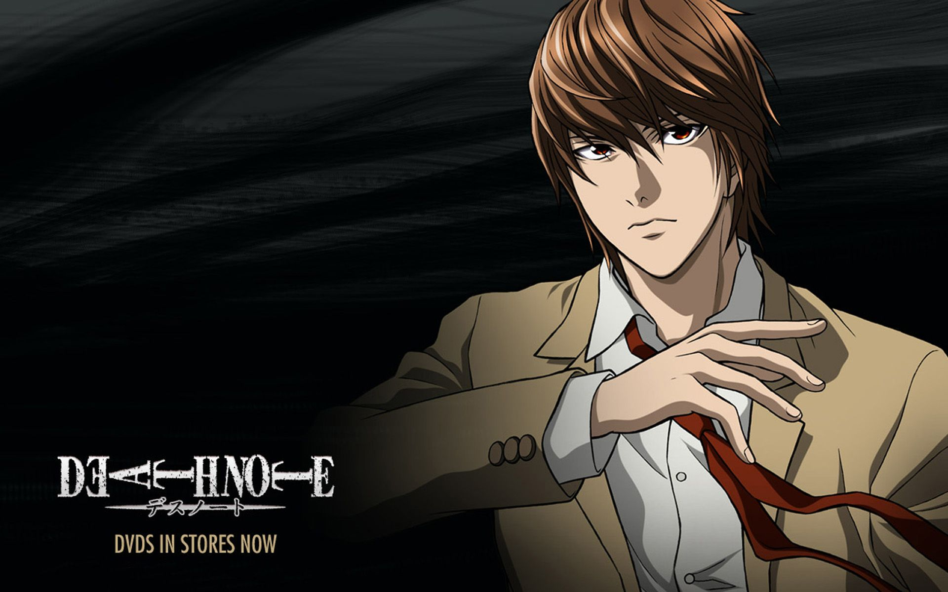 Light Yagami Hd Wallpapers And Photos Download 19201080