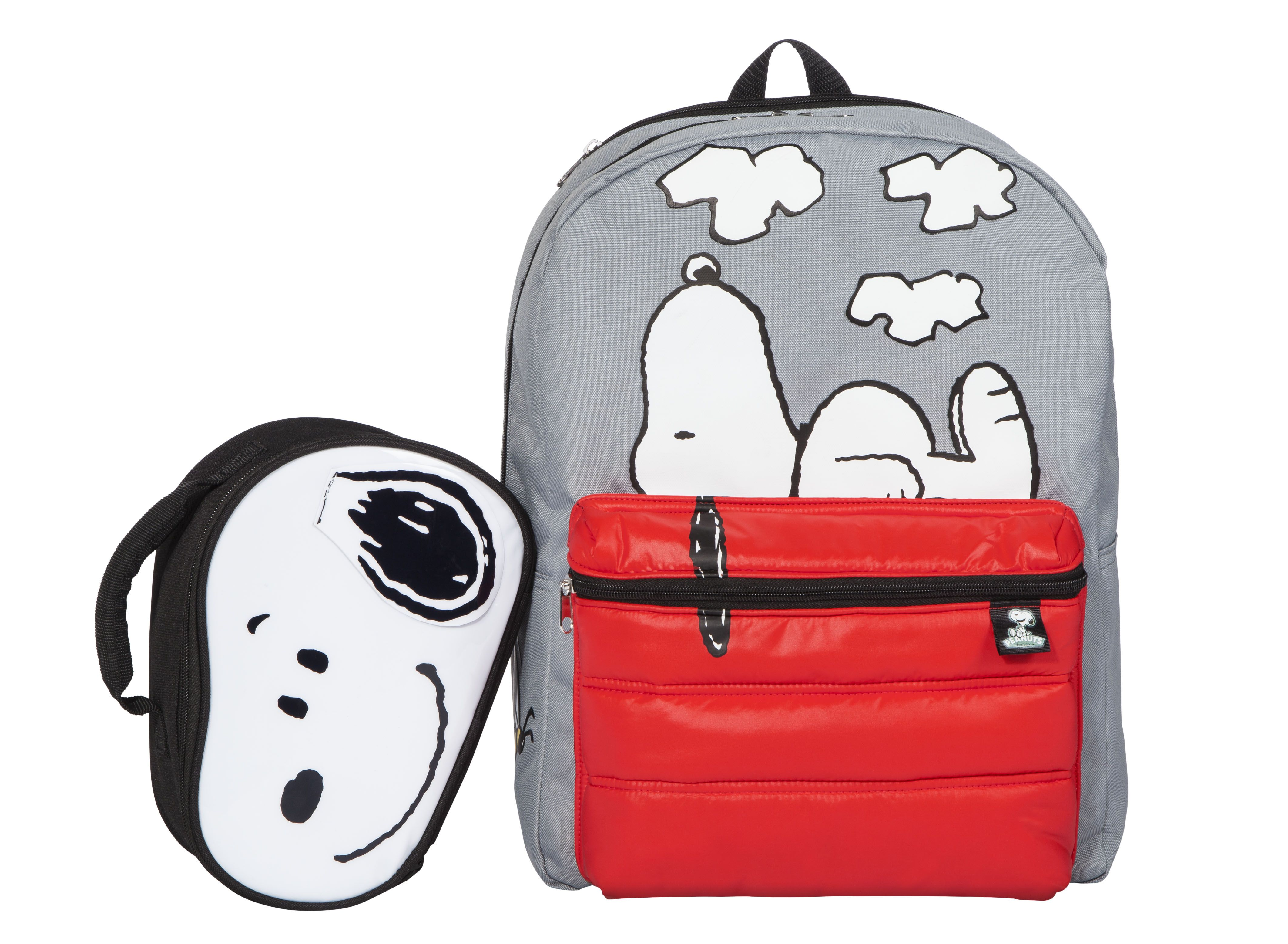 Pair Up Target S Snoopy Lunch Bag 9 99 And The Snoopy