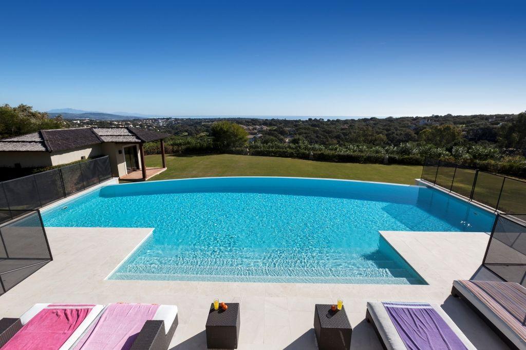 Spectacular Villa for sale in Sotogrande Alto