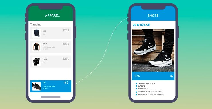 Mobile App Deep Linking How it Works and The Benefits it