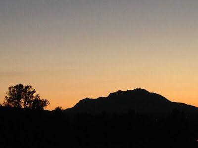 Granite Mountain Prescott Arizona photo copyright Jennifer Kistler 2015